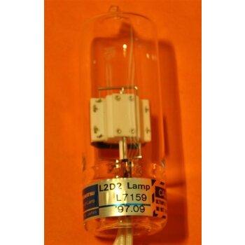 Deuteriumlampe HAMAMATSU L7159  (UV-Lampe D2-Lampe)