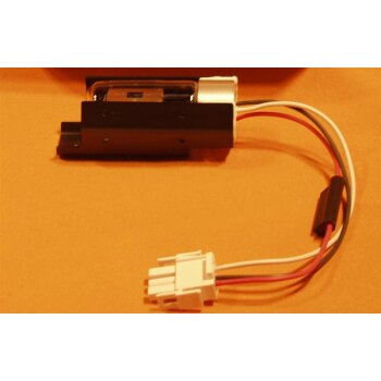 Deuteriumlampe WICOM WIC 24920  (UV-Lampe D2-Lampe)