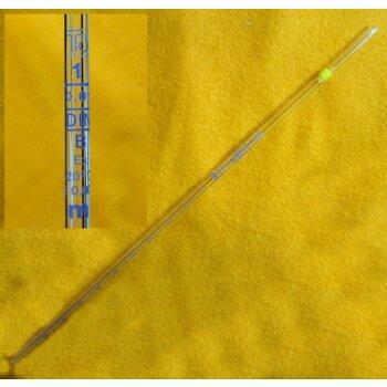 Messpipette 1 ml DIN B Labortherm 43336104