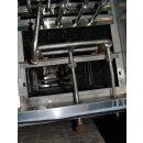 Heißhaltestrecke Dampf/elektrisch Kroyer, Stärkeaufschluss, 150°C, ca. 80m! Edelstahl