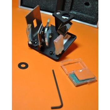 Perkin Elmer Multiple Internal Reflectance accessory (MIR) für IR-Spektroskope
