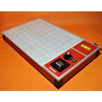 gebrauchter Geltrockner Whatman Biometra MidiDry D62