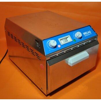 Melag 75 Heißluft-Sterilisator (gebraucht)