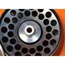 gebrauchter Festwinkel-Rotor Beckman JA-20.1   32x15ml,...