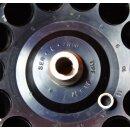 gebrauchter Festwinkel-Rotor Beckman JA-17   14x50ml,...