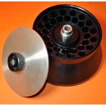 gebrauchter Festwinkel-Rotor Beckman JA-20.1   32x15ml, 20.000 U/min, 23°