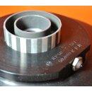 gebrauchter Festwinkel-Rotor HITACHI RP50-2 (P50A2)   8x40ml, 50.000 U/min