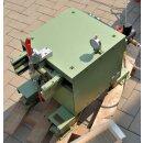 Schneidpresse Presse pneumatisch Stanzwerkzeug Hesse RTH 90