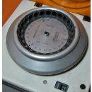 gebrauchte Zentrifuge Hettich Mikroliter, techn. intakt,...