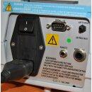 gebrauchtes Trübungsphotometer HACH 2100AN IS Turbidimeter Iso Method 7027