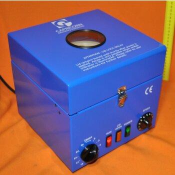 gebrauchte Laborzentrifuge Capricorn CEP 2000 für 2-10mL Vacutainer