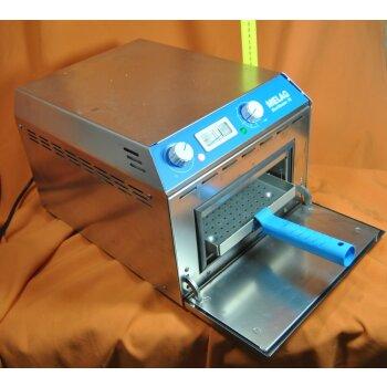 Melag Sterilisator75 Heißluft-Sterilisator (gebraucht)