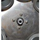 gebrauchter Ausschwing-Rotor Hettich 1617 | 8x50ml Falcon, 5.000 U/min