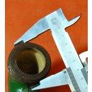 Durchflussmesser (Schwebekörperdurchflussmesser) Wasser 1,6-16 L/min