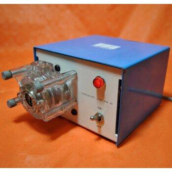 gebrauchte Peristaltikpumpe Cole-Parmer 7015-72  Millipore XX80 203 30