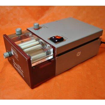 gebrauchte Mehrkanal Peristaltikpumpe DESAGA PLG-Schlauchpumpe 132100