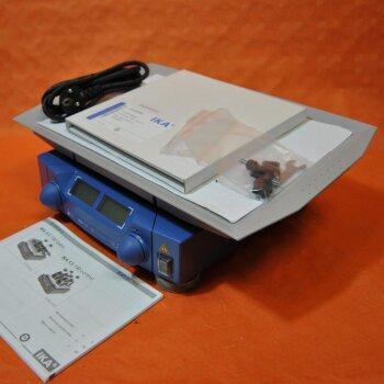 NEUER Laborschüttler IKA KS 130 control (KS130c) digital