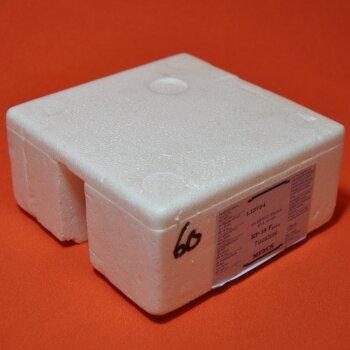 25 DC-Platten Merck 1.13724 HPTLC-Fertigplatten 10x10 cm  RP-18 F254S für Nano DC