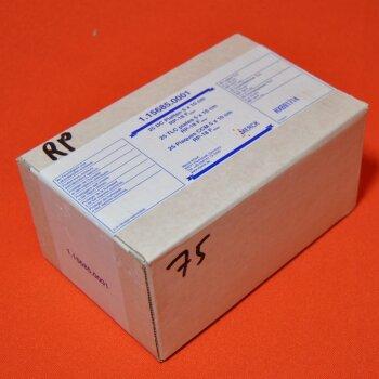25 DC-Platten Merck 1.15685.0001 DC-Fertigplatten 5x10 cm  RP-18 F254S
