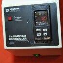 gebrauchte Temperatursteuerung Kontron Thermostat...
