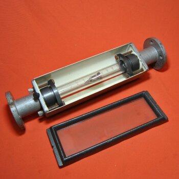 gebrauchter Durchflussmesser (Schwebekörperdurchflussmesser) Wasser 100-1000 L/h