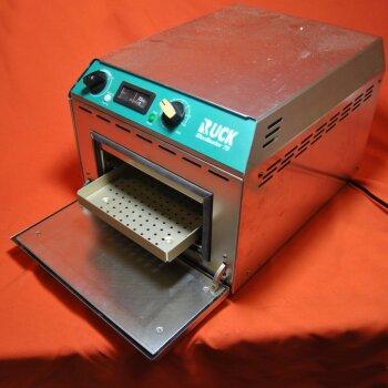 gebrauchter Heißluft-Sterilisator Melag 75 Ruck Sterilisator 75