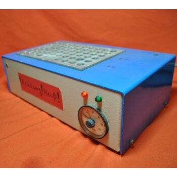 gebrauchter Blockthermostat Barkey BB 160060-120 1000 Watt
