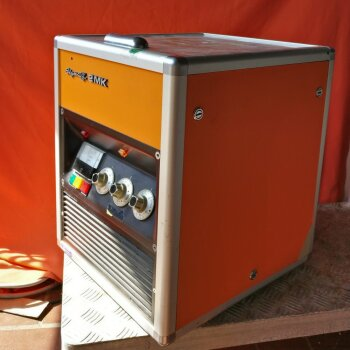 gebrauchte Kühlzentrifuge Sigma 2 MK Zentrifuge f. Eppendorfgefäße 14.000 U/min
