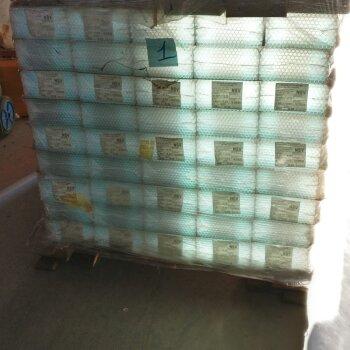 560 kg Glasrohre 12 x 1500mm 7425 Stk. hydrol. Kl. I  Neutralglas