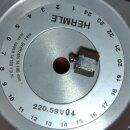 gebrauchter Rotor Hermle 220.59V04 24 x Mikrolitergefäße max. 14.100 U/min