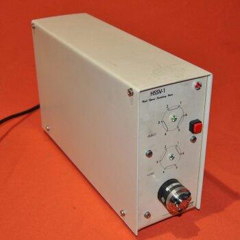 gebrauchtes HPLC-Schaltventil Techlab HSSV1 Motorventil 7710