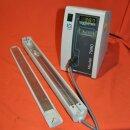 gebrauchter Säulenofen Jones Chromatography Column Heater 7790-1-L