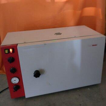 gebrauchter Trockenschrank Binder E34  bis 250°C