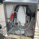 gebrauchte Laborspülmaschine Miele Miele G 7736 CD PK Special Power Set + Lafette