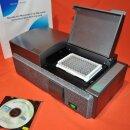 gebrauchtes Plattenspektrophotometer 96well Asys DigiScan 400  ELISA