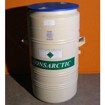 gebrauchtes Flüssigstickstoff -Lagergefäß f.ca.4500 Cryoröhrchen Consarctic WAN 70