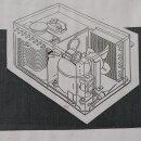 gebrauchter Umlaufkühler 0°C DuPont-Howson Chiller Eisbank