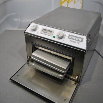 Melag 75 Heißluft-Sterilisator (gebraucht) Baehr Vento 75