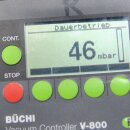 gebrauchte Membran-Vakuumpumpe Ilmvac MPC 301Z 46 mbar