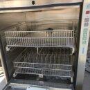gebrauchte Spülmaschine, RDG BHT Innova L3 Edelstahl