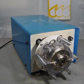 gebrauchte Peristaltikpumpe Cole-Parmer Masterflex 7019-00 (Controller: 7549-40)