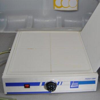 gebrauchter Geltrockner Biotec-Fischer PHERO-TEMP PH-t40 Gel Dryer