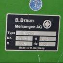 gebrauchter Homogenisator f. Zellaufschluss B.Braun Potter S