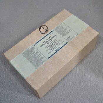 25 DC-Platten Merck 15037 HPTLC-Fertigplatten 10x20 cm  RP-18 für Nano DC