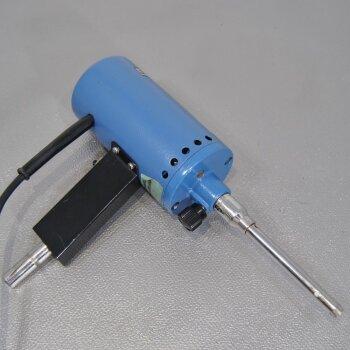gebrauchter Homogenisierer IKA Ultra-Turrax TP 18-10 inkl. Werkzeug (10 mm)