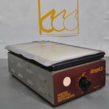 gebrauchter Geltrockner Hoefer drygel jr. SE540