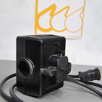 gebrauchtes Lampengehäuse NIKON LH-M100C-1