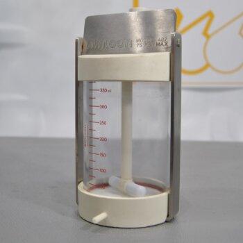 gebrauchte Rührzelle Millipore Amicon 402 Ultrafiltration Cell 400 ml