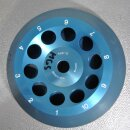 gebrauchter Festwinkel-Rotor Sigma 12111 26.000 U/min 10x10mL