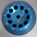 gebrauchter Festwinkel-Rotor Sigma 12111 26.000 U/min 10 x 10mL